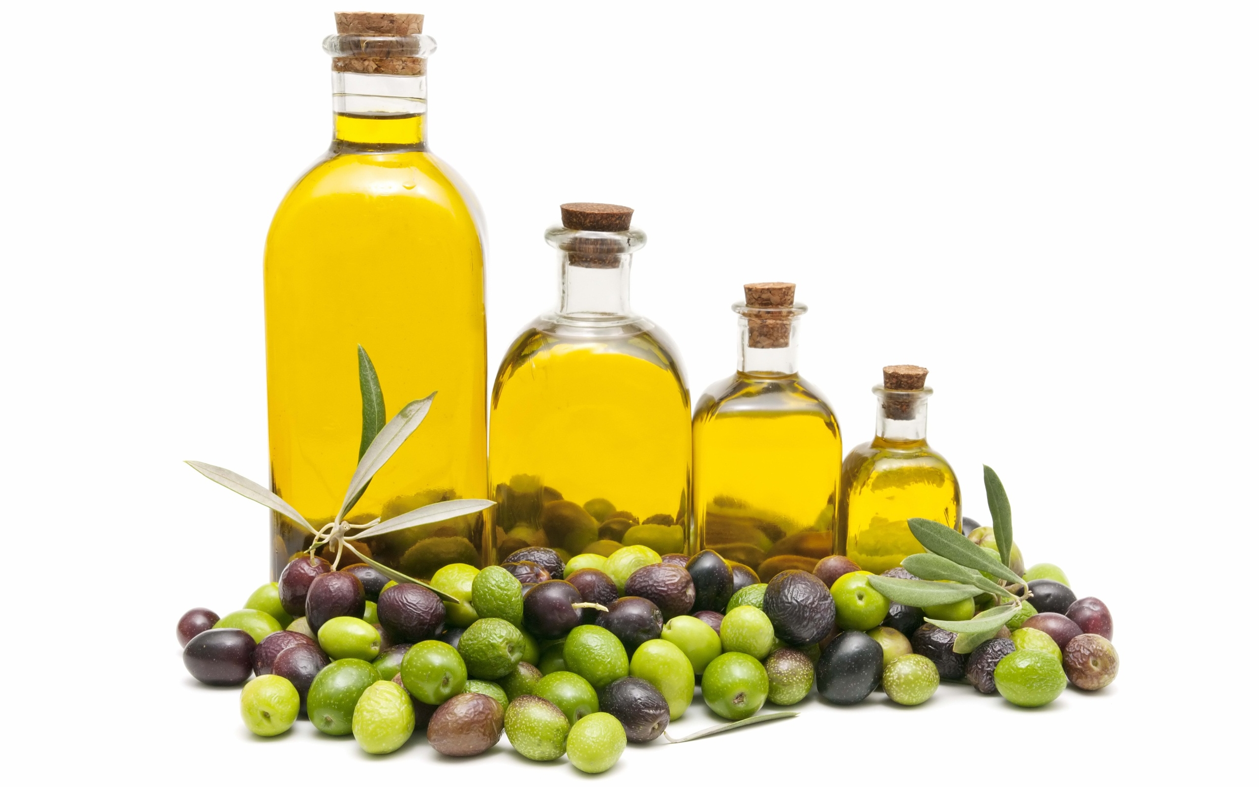 how to make olive oil at home for hair